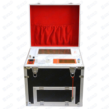 GDYJ-501 China Precio barato IEC60156 Transformer Oil BDV Test Set